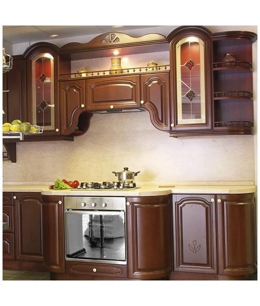 """Кухня Бук """"Вишня"""""""