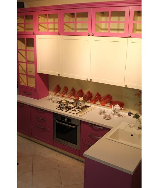 """Кухня """"Эмилия"""" выставочный образец"""