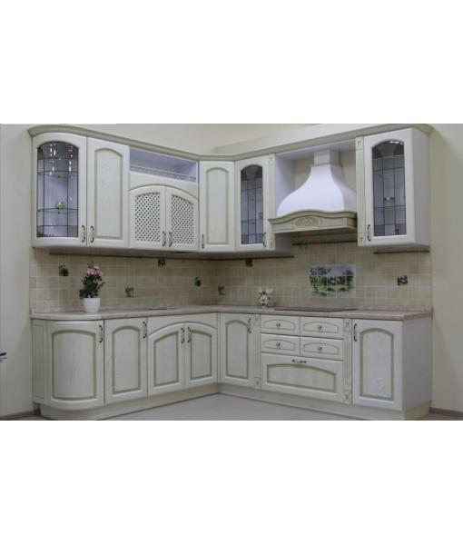 Кухня Роза Де Капе