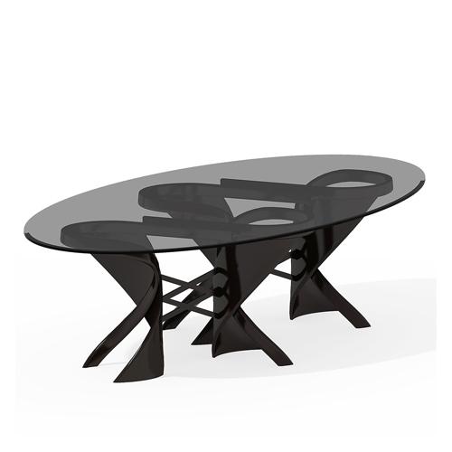 Стол обеденный Виртуоз 2С